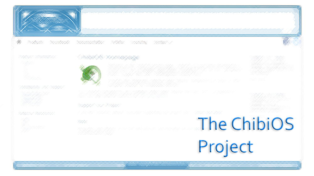 The ChibiOS Project