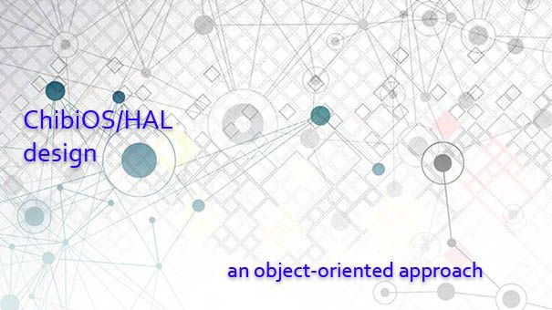 ChibiOS/HAL design an object-oriented approach