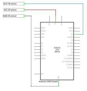 Demo 1 schematic