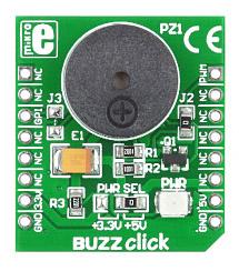 BUZZ Click